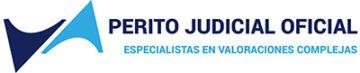 Perito Judicial Oficial Logo