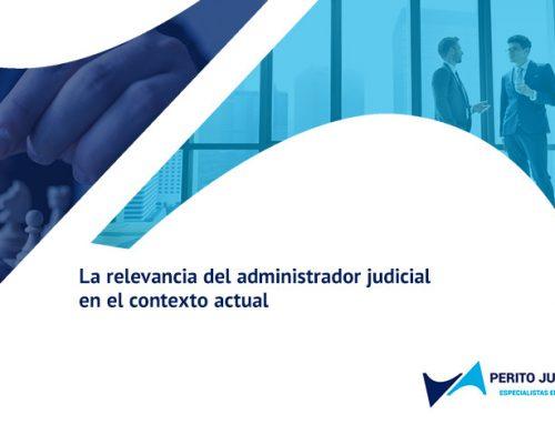 El Administrador Judicial: qué es y relevancia en el contexto actual